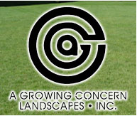 A Growing Concern Landscapes, Inc.